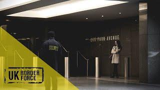 UK Border Force - Season 1, Episode 8