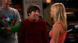 The Big Bang Theory / Теория Большого взрыва - О вечеринке
