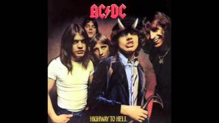 "AC/DC ""Highway to Hell"": Retuned A-440 Version"