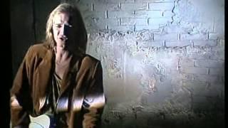 David Koller - Chci Zas V Tobě Spát (Videoklip 1993)