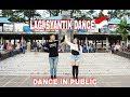 LAGI SYANTIK DANCE IN PUBLIC by Addin Febby Choreo by Addin Firmansyah