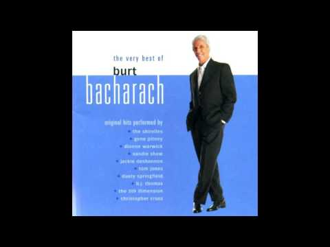 Only Love Can Break a Heart - The Very Best of Burt Bacharach