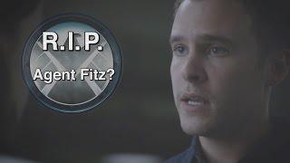 R.I.P. Agent Leo Fitz?