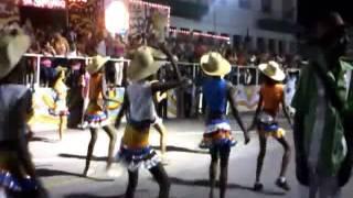 preview picture of video 'Conga San Pedrito en el Carnaval Santiago de #Cuba 2014'