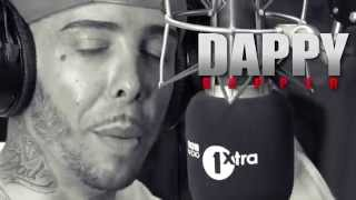 Fire In The Booth – Dappy