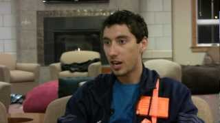 Students Talk About IU South Bend's Campus Housing