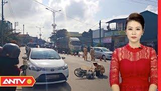An ninh ngày mới hôm nay   Tin tức 24h Việt Nam   Tin nóng mới nhất ngày 10/02/2019   ANTV