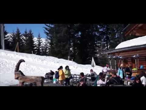 Ski Alpin im Kaunertal
