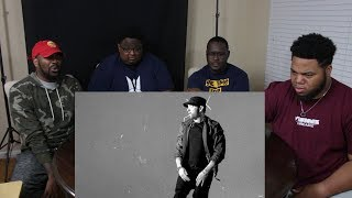 "Royce da 5'9"" - Caterpillar ft. Eminem, King Green (REACTION)"