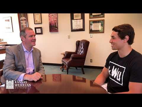 Kansas Wesleyan University - video