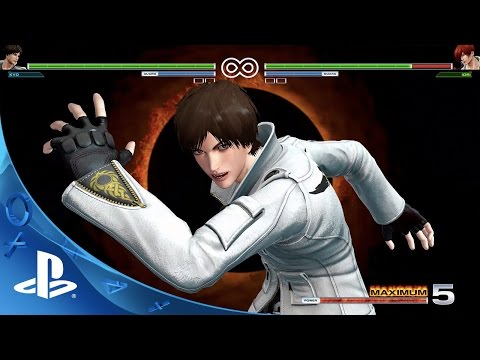 Видео № 0 из игры King of Fighters XIV [PS4]