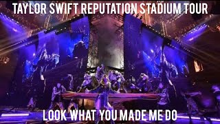 Taylor Swift   Look What You Made Me Do (Live From MetLife Stadium)