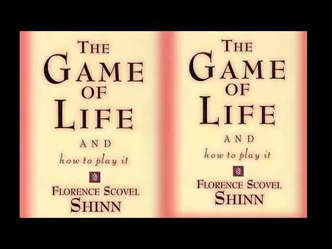 The Game of Life and How to Play it by Florence Scovel Shinn | Audio book with subtitles