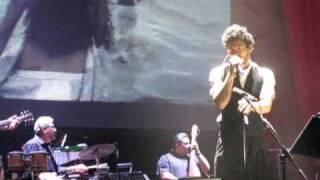 Draco Rosa - Amores De Mi Calle - Vagabundo Por El Mundo 27 marzo 2010