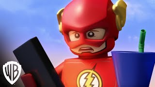 Trailer of Lego DC Comics Super Heroes: The Flash (2018)