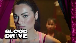 Blood Drive | 1.05 - Preview #2