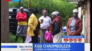 Kijiji chaomboleza: Sababu ni msichana kubakwa