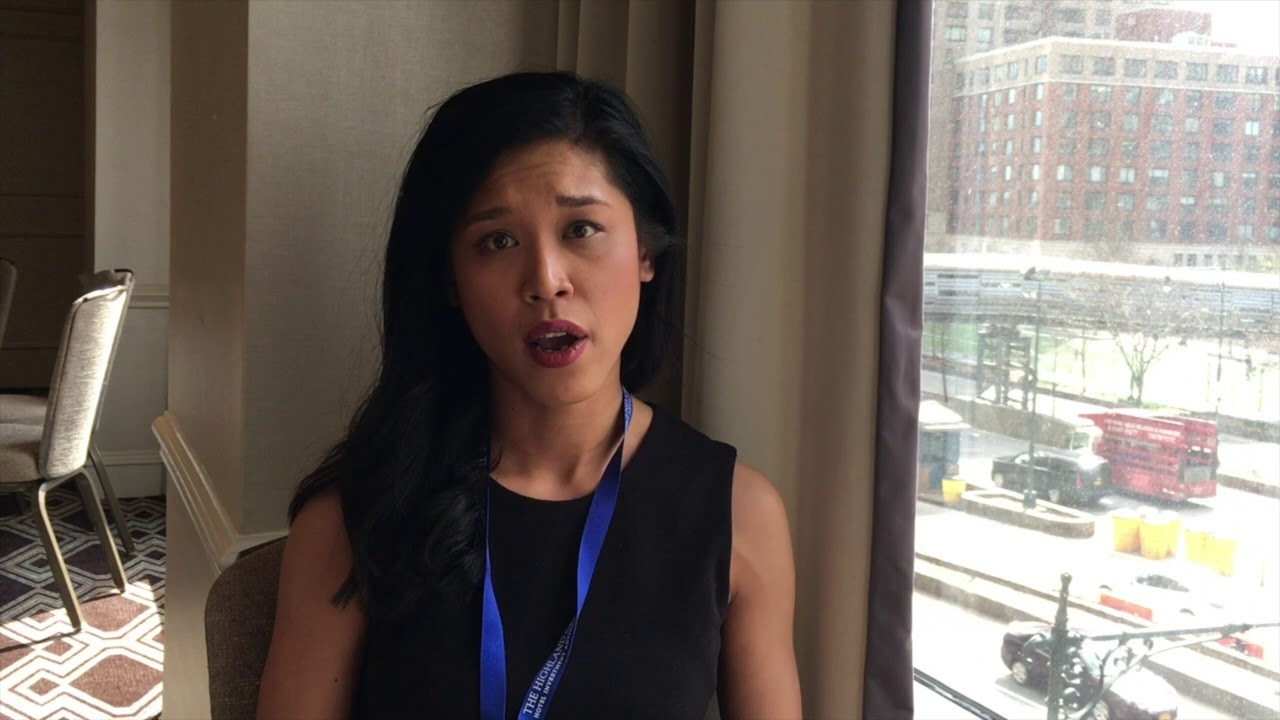 SAS Americas interviews: 2018 Ngoc Thach, My Place Hotels