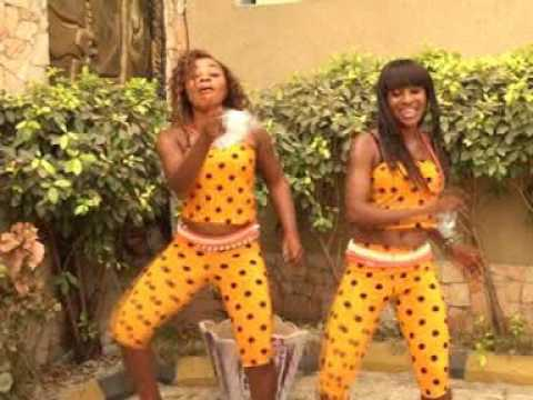 Philo De Iron Lady - Ikpe Sone Ogwu (Official Video)