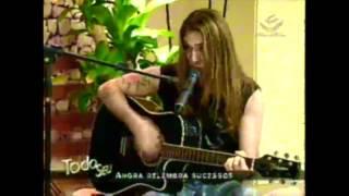 Angra - Angels Cry (2007) Acústico