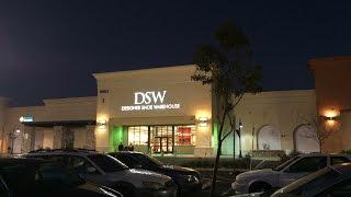 Обувной магазин DSW в США Цены на мужскую обувь в Америке / Наш Сан Диего