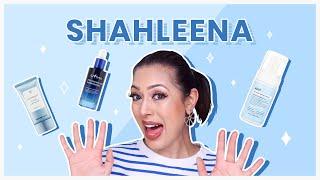 @Shahleena | Moisturizing skin with Korean Skincare