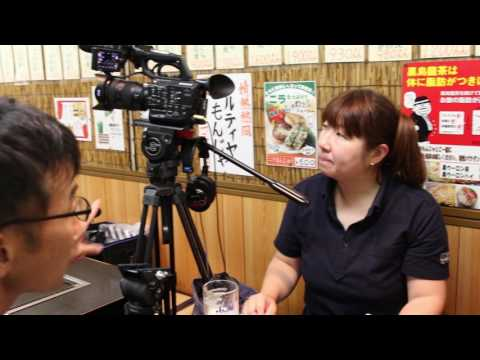 My RODE Reel もんじゃ BTS