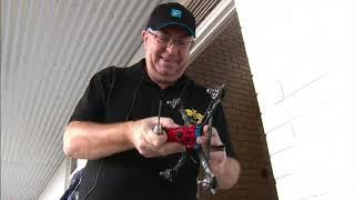 Drone Racing | 9 News Perth