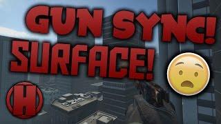 CS GO Gun Sync: Aero Chord - Surface