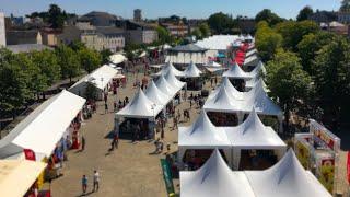 preview picture of video 'Vidéo Officielle du Festival Ludique International de Parthenay - FLIP'