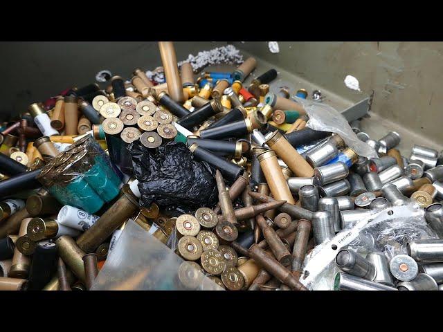 Крупную партию оружия уничтожили Росгвардейцы