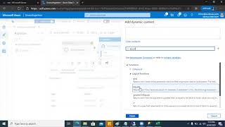 Load files from Azure DataLake Gen2(ADLS) into Azure SQL using ADF