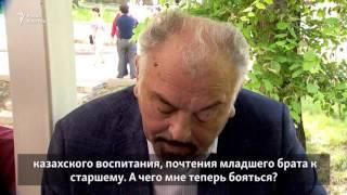 Жаманкулов «обижен на президента»