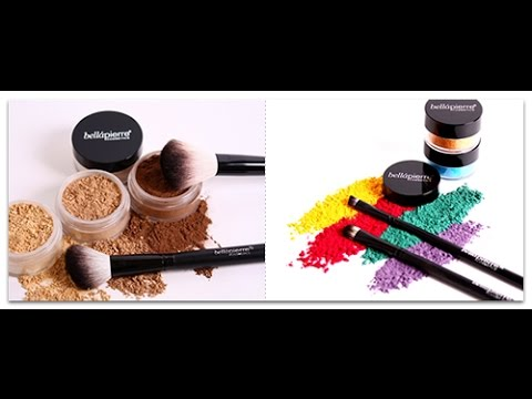 Foundation Brush by Bella Terra Cosmetics #2