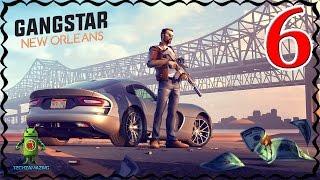 GANGSTAR NEW ORLEANS (Android/iOS) Gameplay Walkthrough - #6