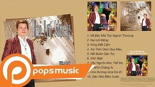 Album Hai Lối Mộng | Vũ Phong Sơn