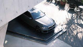[moon] BMW 5 & 6 시리즈 리뷰