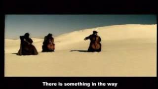 Apocalyptica feat Linda Sundblad - Faraway (subtitled)