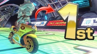 Download Mario Kart 8 Deluxe Comeback Compilation 8 MP3