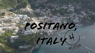 5 year anniversary in Positano..where it all started!