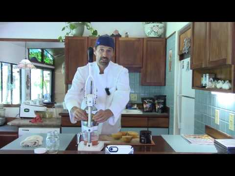 Video JUICE RECIPE FOR CONSTIPATION