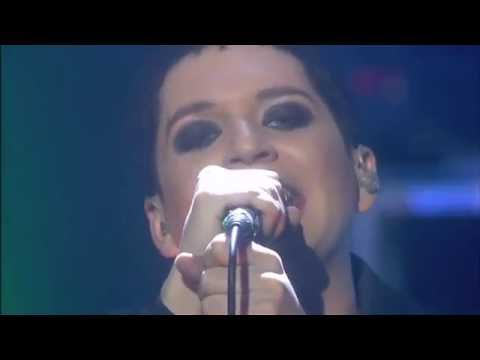 Placebo - Follow The Cops Back Home (2006 live) [HD]