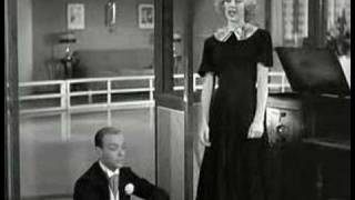 Pick Yourself Up - Swing Time (1936)