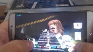 Guitar Hero 3 Android Emulador  Dolphin LeEco Le Max 2