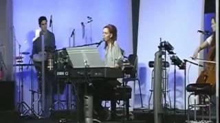 Misty Edwards - Make Your Home in Me - IHOP Prayer Room