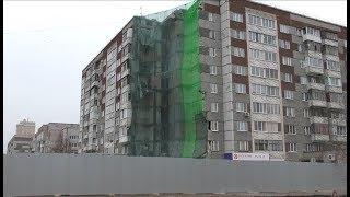 Взрыв в жилом доме Ижевска: хронология событий