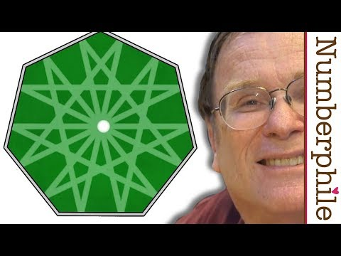 Problems with Periodic Orbits - Numberphile