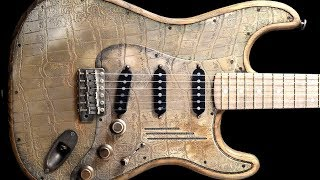 Dirty Blues Rock | Guitar Backing Track Jam in E Minor