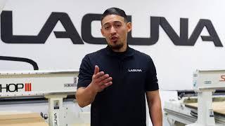 Laguna Tools CNC Machines - Se Habla Espanol