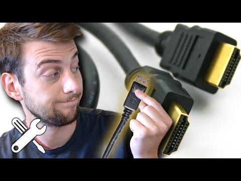 DisplayPort, HDMI e DVI | Quale dovreste usare?